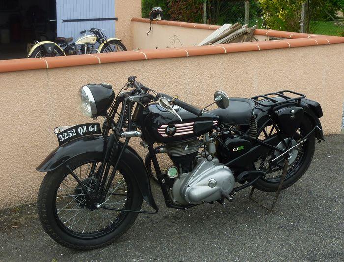 searching information on amal carburetor | vintage bmw motorcycle